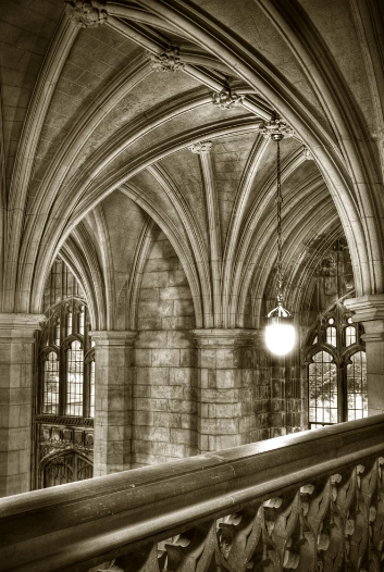 iglesia vertical